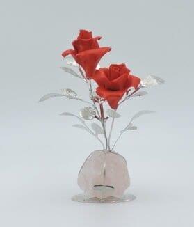 rose-rosse-argento-e-porcellana