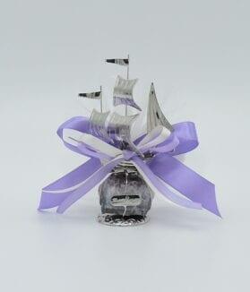 Barca-veliero