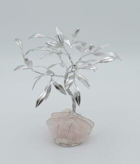 Olivo-argento